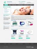Интернет-магазин косметологических аппаратов